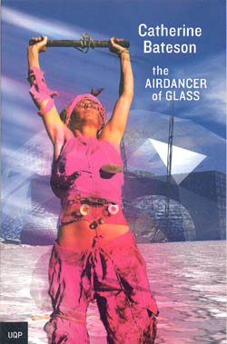 AIRDANCER OF GLASS