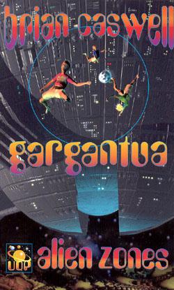 ALIEN ZONES 4: GARGANTUA