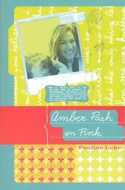 AMBER PASH ON PINK