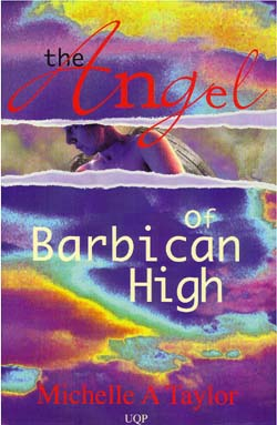 ANGEL OF BARBICAN HIGH