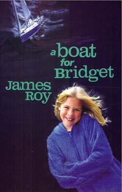 BOAT FOR BRIDGET