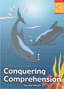 CONQUERING COMPREHENSION 3