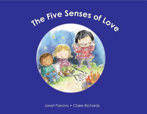 five-senses