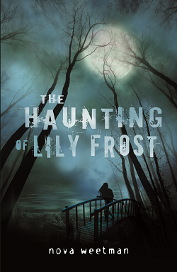HAUNTING OF LILY FROST