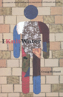 I KNIT WATER