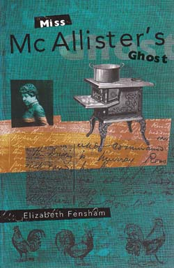 MISS MCALLISTER'S GHOST