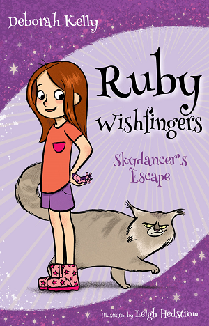 Ruby 1 new