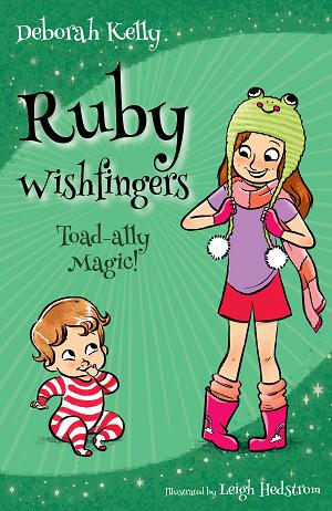 Ruby 2 BIG