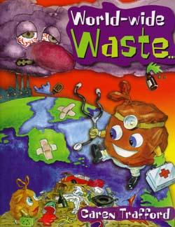 WORLD-WIDE WASTE