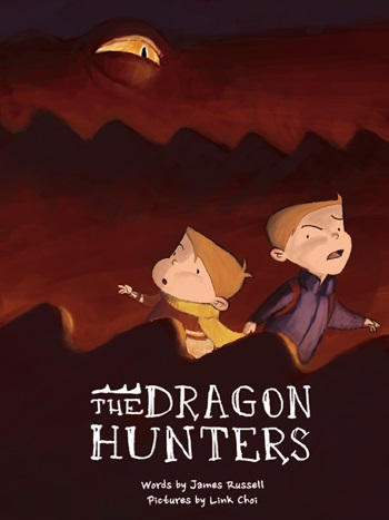 dragon-hunters-website