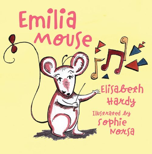 emilia-mouse-website