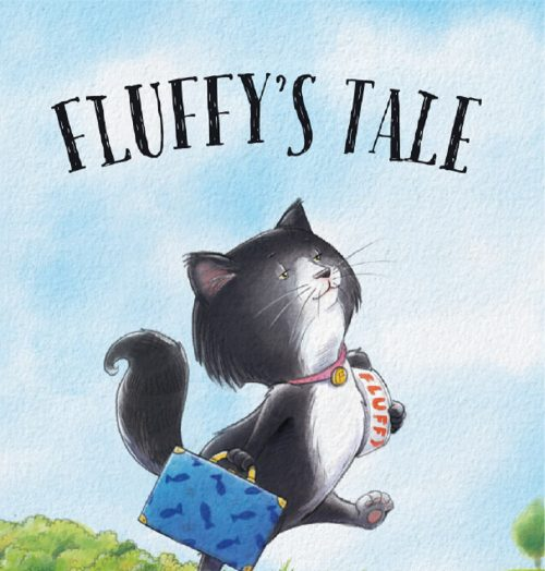 fluffys-tail-website