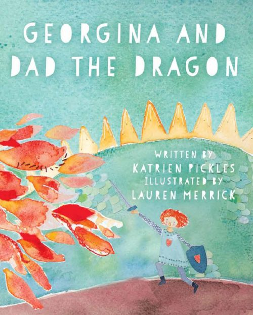georgina-and-dad-the-dragon