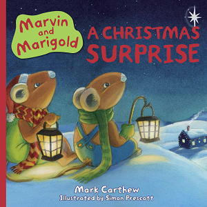 Christmas Surprise cover