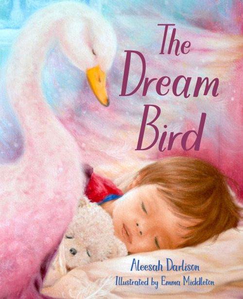 Dream Bird cover