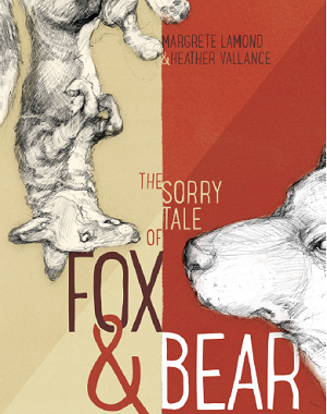 Fox and Bear cover