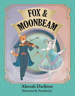 Fox and Moonbeam