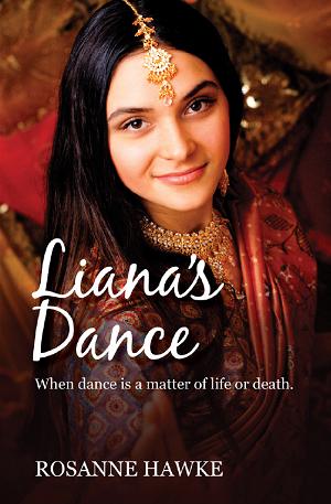Liana's Dance