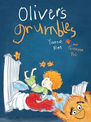 Oliver Grumbles