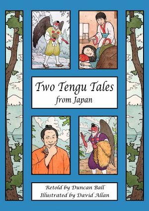 Two Tengu Tales