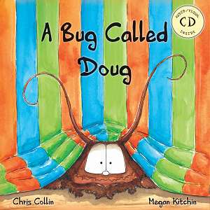 Bug Called Doug cover