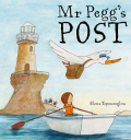 Mr Pegg cover