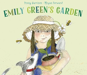 EMILY's Green Garden web cover