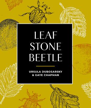Leaf Stone Beetle image