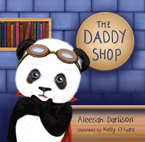 Daddy Shop cover