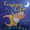 Leaping Lola cover