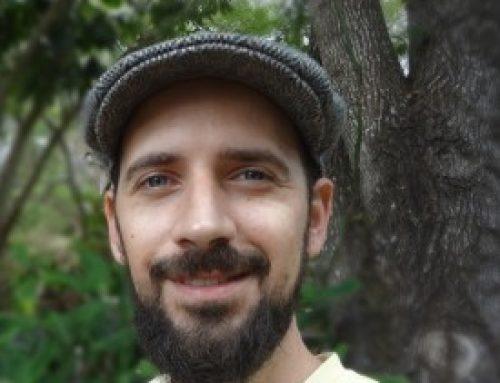 Author Illustrator Focus: Peter Carnavas